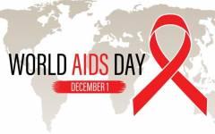 همبستگی جهانی، مسئولیت مشترک  شعار روز جهانی ایدز