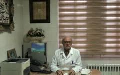 پیام آقای دکتر نوربالا متخصص روانپزشکی به مناسبت روز جهانی سلامت روان